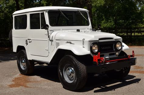 toyota land cruiser 1963 toyota land cruiser fj40 for sale