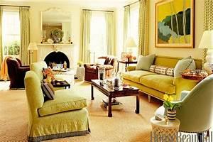 10, Best, Green, Living, Rooms