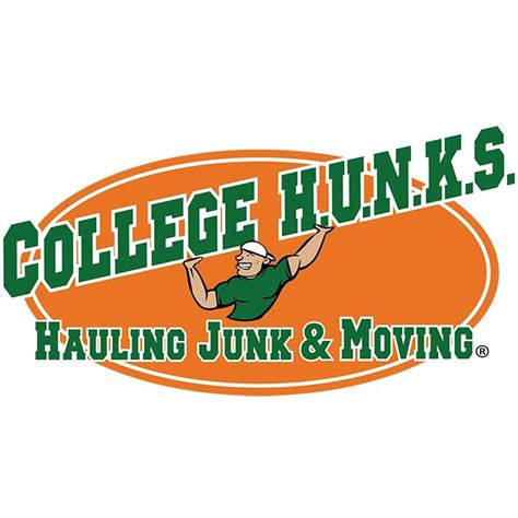 college hunks hauling junk  moving