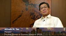 Philippine Chamber President on the Philippines growth ...