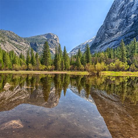 11 Best Hikes In Yosemite National Park You Cant Miss