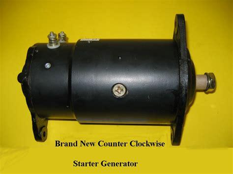 Cub Cadet Starter Generator Wiring by Cub Cadets Nos Onan Me 185 2658 Headlight Light
