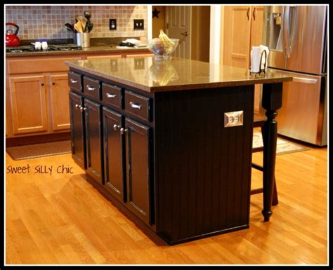 simple kitchen island picture of stylish kitchen island