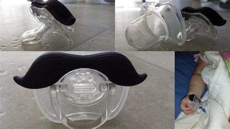Put A Stache On Your Baby With The Mustachifier