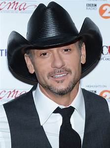 Tim McGraw Picture 82 - Photo Call for C2C: Country to Country