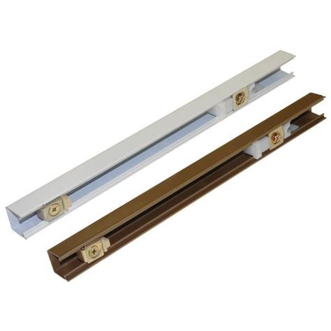 pocket door track 1700 series folding door track johnsonhardware