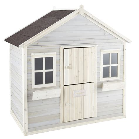 chambre bebe grise cabane de jardin enfant grise lola maisons du monde