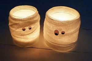Halloween Sachen Basteln : windlichter basteln und auf gute gedanken kommen ~ Whattoseeinmadrid.com Haus und Dekorationen