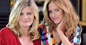 Who is Susannah Constantine? Strictly 2018 contestant was ...