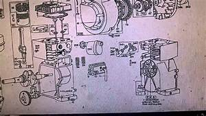 Found The Parts Manual For The 1971 2hp Briggs Toro Reel