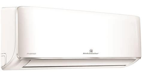 Kelvinator Inverter Air Conditioner User Manual