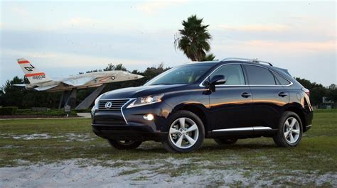 2014 Rx 350 Review by 2014 Lexus Rx 350 Driven Review Top Speed