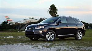 2014 Lexus Rx 350 - Driven Review