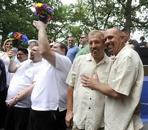 mass same sex wedding ceremony conducted during baltimore With same sex wedding ceremony