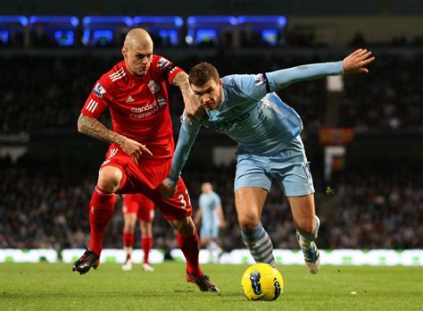 Premier League – Man City v Liverpool Betting Preview & Tips