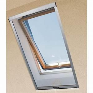 Moustiquaire Pour Fenêtre De Toit : windhager moustiquaire store enrouleur pour fen tre de ~ Dailycaller-alerts.com Idées de Décoration