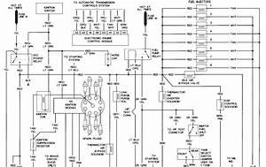 Ford F 350 Wiring Harnes