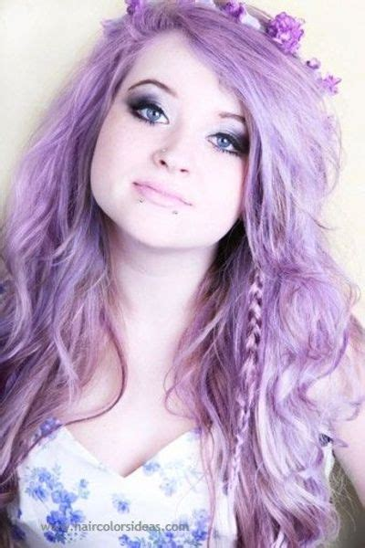 light purple hair dye gorgeous pastel purple hair hair tips juxtapost