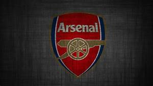 Arsenal Logo Wallpapers 2017 - Wallpaper Cave