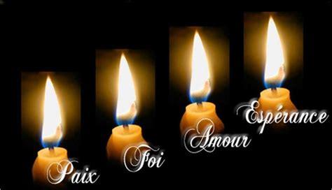 photo de bougie allumee l histoire des quatre bougies la luciole de