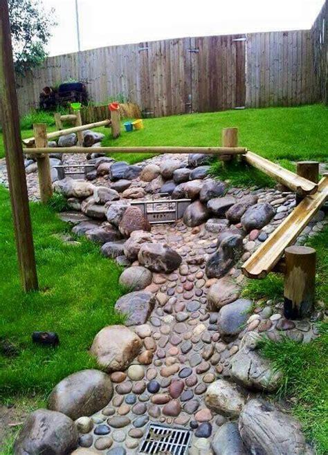 The 25 Best Pebble Garden Ideas On Pinterest Pebble Landscaping