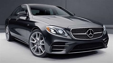 Best E Car by Mercedes E 450 And E53 Amg Make Top 10 Best Cars List