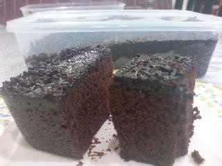 instant shopaholic kek coklat kukus moist terbaik dr ladang