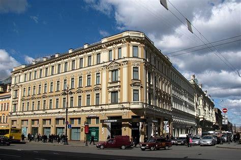 Stockmann Gastronom supermarket in St. Petersburg