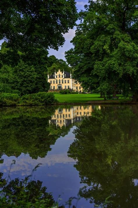Garten Der Schmetterlinge Schloss Sayn, Bendorfsayn