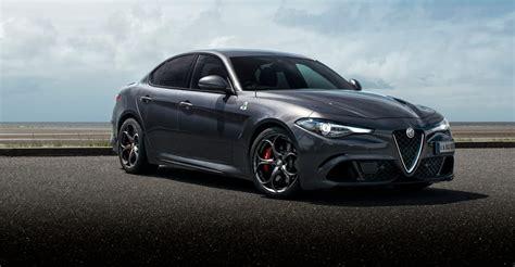 Alfa Romeo Price Range by 2018 Alfa Romeo Giulia Quadrifoglio Review Caradvice