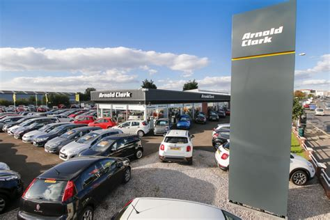Fiat Car Dealership by Car Dealers In Paisley Find Your Local Arnold Clark Dealer