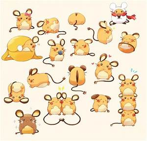 dedenne is there | Tumblr