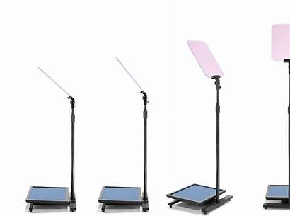 Stage Speech Teleprompters Presidential Prompter Stand Speach