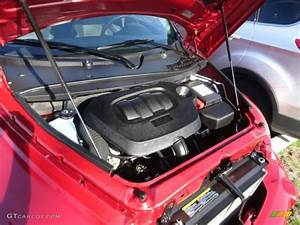 2011 Chevrolet Hhr Ls Engine Photos