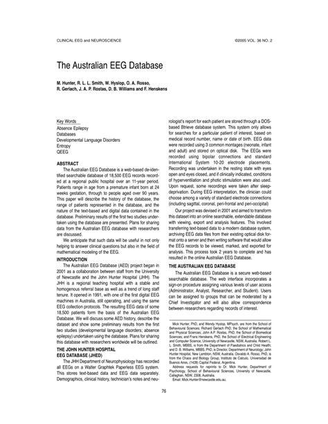 clinical data analyst australia cv vs template best