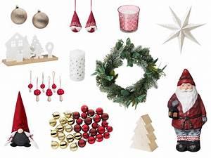 Decoration De Noel 2017 : d coration de no l pas cher ma s lection shopping 2017 ~ Melissatoandfro.com Idées de Décoration