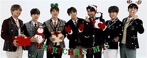 BTS CHRISTMAS PLAYLIST BTS