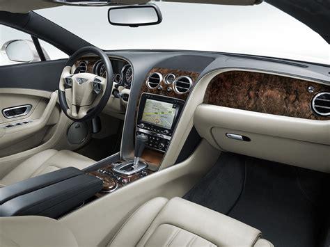 new bentley interior bentley continental gt interior car models
