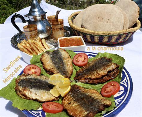 sardine cuisine sardines farcies à la chermoula sousoukitchen