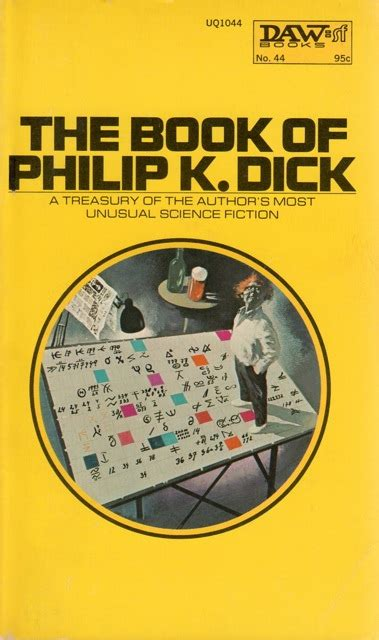 The Philip K Collection publication the book of philip k