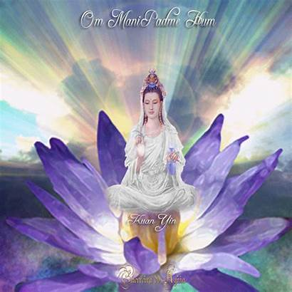 Yin Kwan Kuan Ascended Masters Magnificent Quan