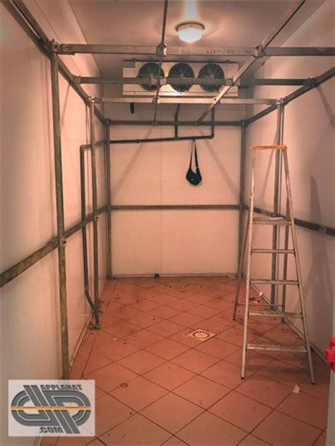 chambre froide misa 24 m3 portique 224 viande occasion 6