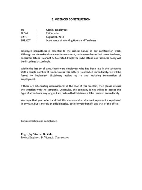 Investigation Report Template Doc