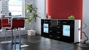 Buffet Design Pas Cher : site ameublement maison pas cher ~ Teatrodelosmanantiales.com Idées de Décoration