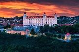 Top 5 reasons to visit Bratislava! – Dental Tourism ...