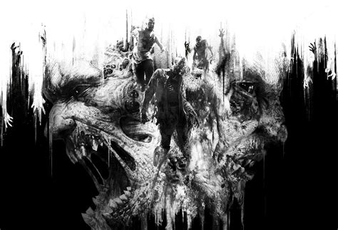 dying light wallpapers wallpaper cave