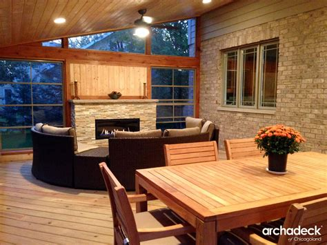 10 design ideas for your chicagoland screen porch