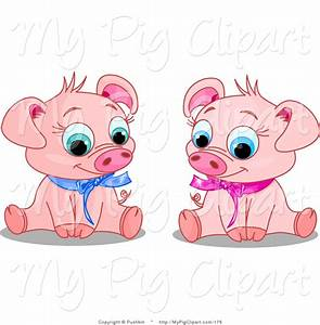 Fat Baby Pig Clipart - Clipart Suggest