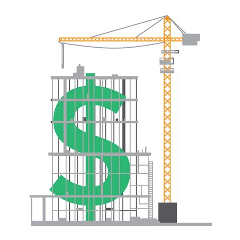 Construction Costs Are Up, But It's Not Time To Worry