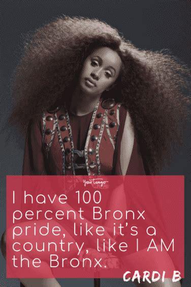 25 Cardi B Quotes & Lyrics That Remind Us That Confidence ...